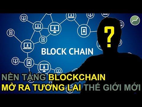 Kiến thức nền tảng Crypto P4   Hệ thống Blockchain là gì và ứng dụng của nó với tiền mã hóa Bitcoin