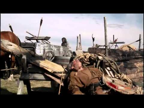 Hell on Wheels S02E09 E10 Black Rebel Motorcycle Club, Devil's Waitin Song