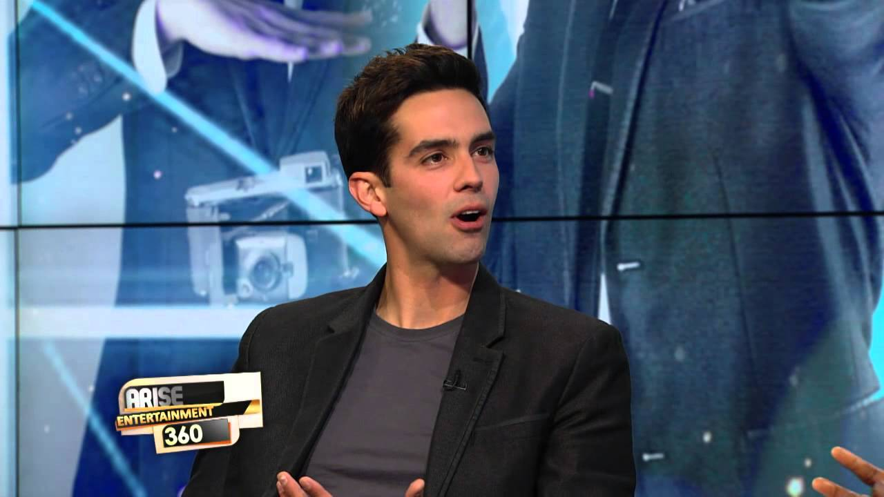 michael carbonaro magic