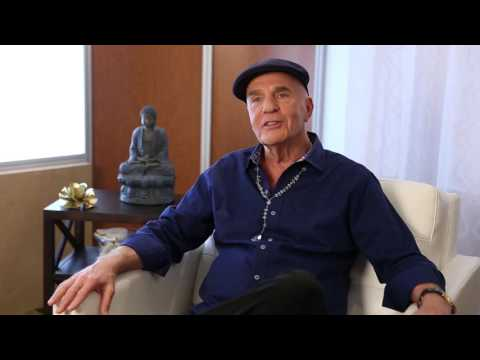Manifesting Your Soul's Purpose with Dr. Wayne Dyer