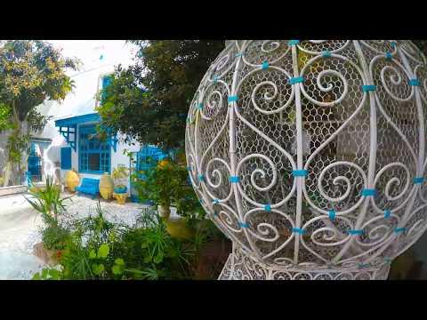 BPYK Video Sidi Bou Saïd (Tunisia)