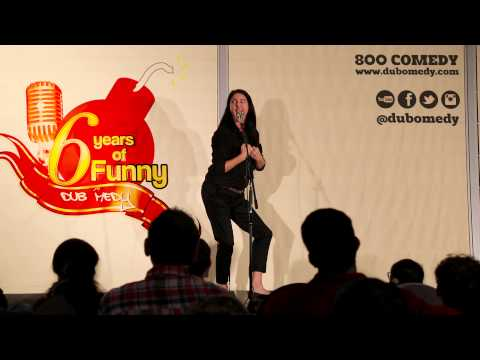 Dubomedy Arts: Dubai's Comedy School