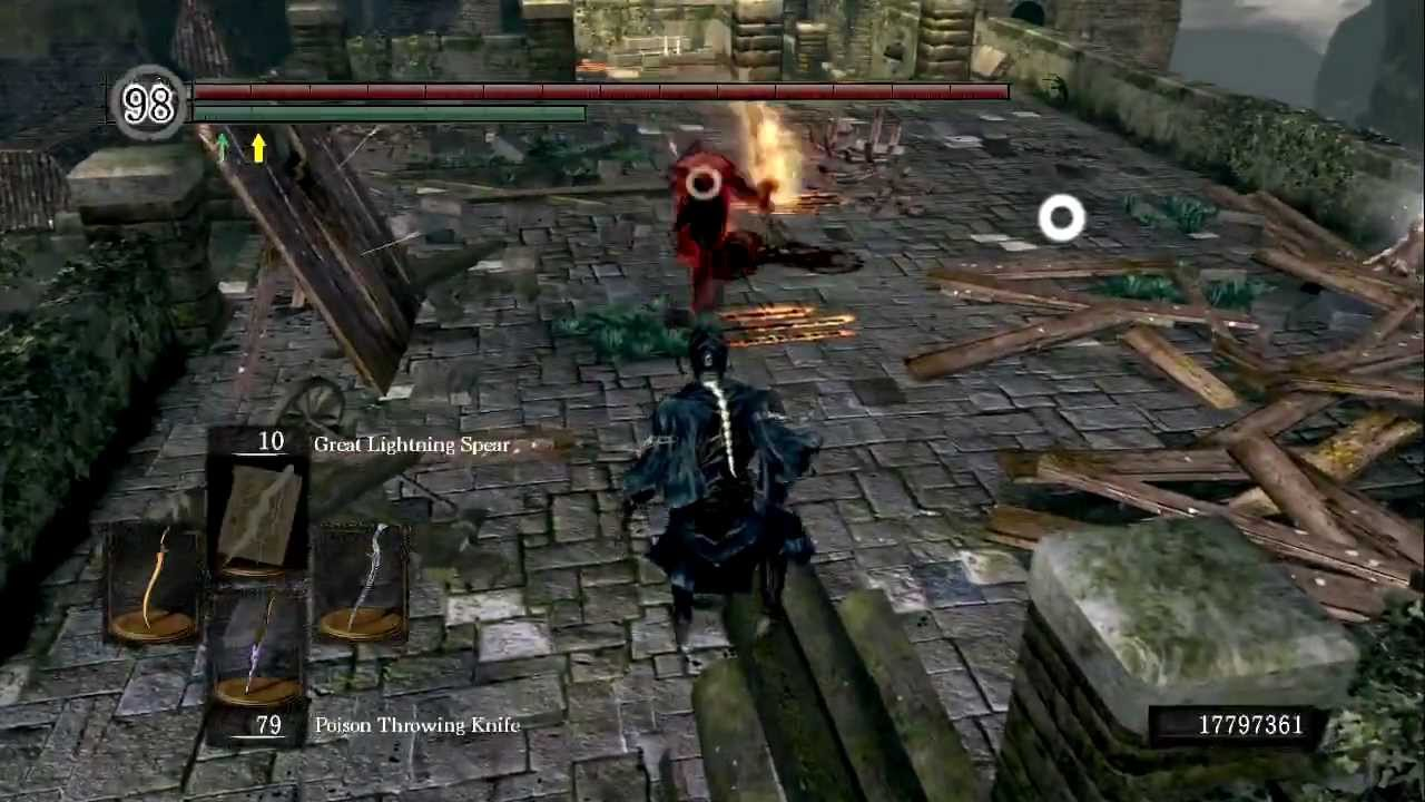 Dark Souls Ciaran Ring