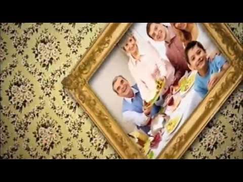 """Vidéo VOIX OFF émission """"repas de  famille """"France3"""