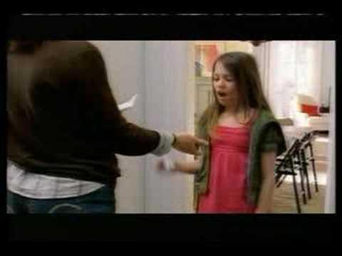 Cingular Commercial - 'bff Jill'