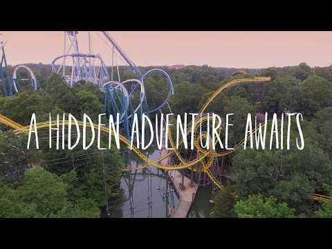 Virginia Theme Park & Water Park | Busch Gardens Williamsburg