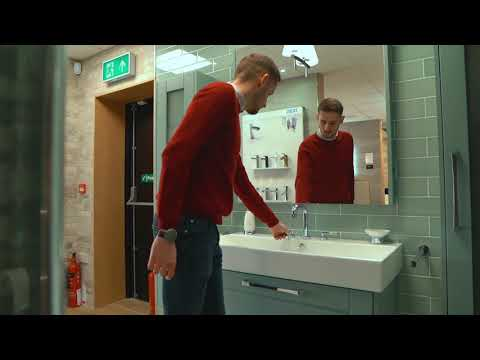 Bassetts Bathroom Showrooms