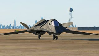 Russian Secret Jet Fighter That Could Beat The F-22 Raptor