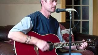 Blue Island (The Bee Gees - cover) - Mike Culligan