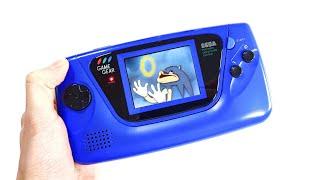 1990 Sega Game Gear Repair!