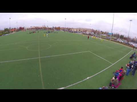 Copa Del Rey Game 3