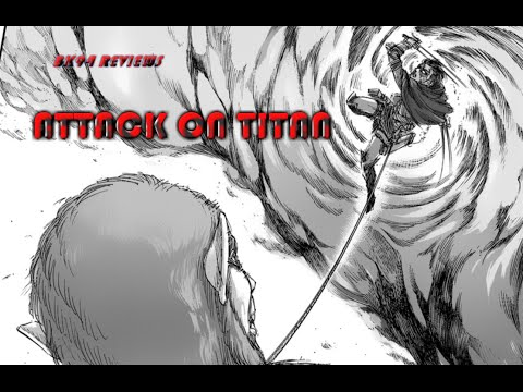 LEVI VS ZEKE!! | Attack on Titan Chapter 81 Manga Review | A GLIMMERING HOPE!!