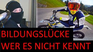 EIN VIDEO FÜR DIE GÖTTER!! - Life on 2 wheels | querly
