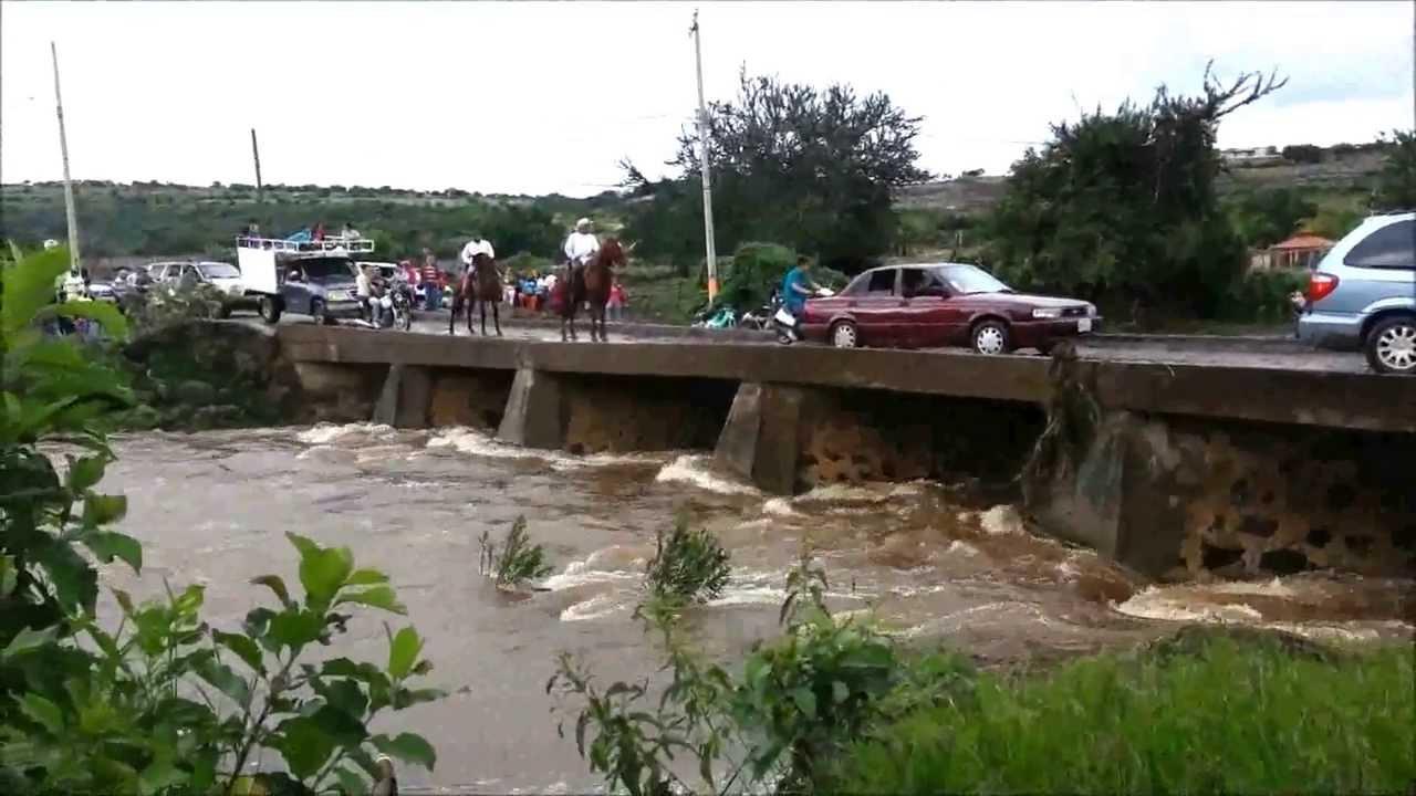 Despues de las lluvias en el rinc n y ri sahuayo youtube - El rincon del sibarita ...
