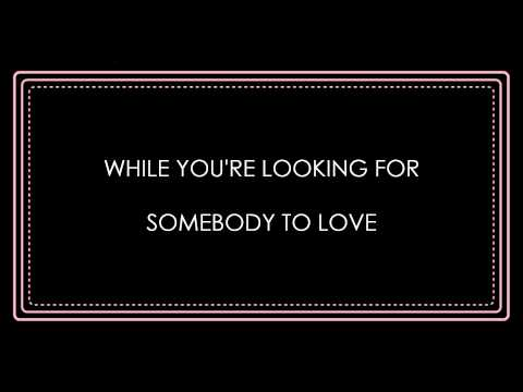 Franz Ferdinand - Love Illumination (Lyrics)
