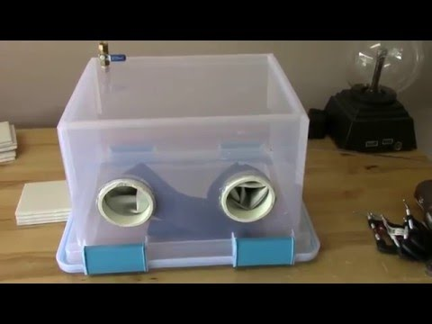 Very Simple DIY Glove Box
