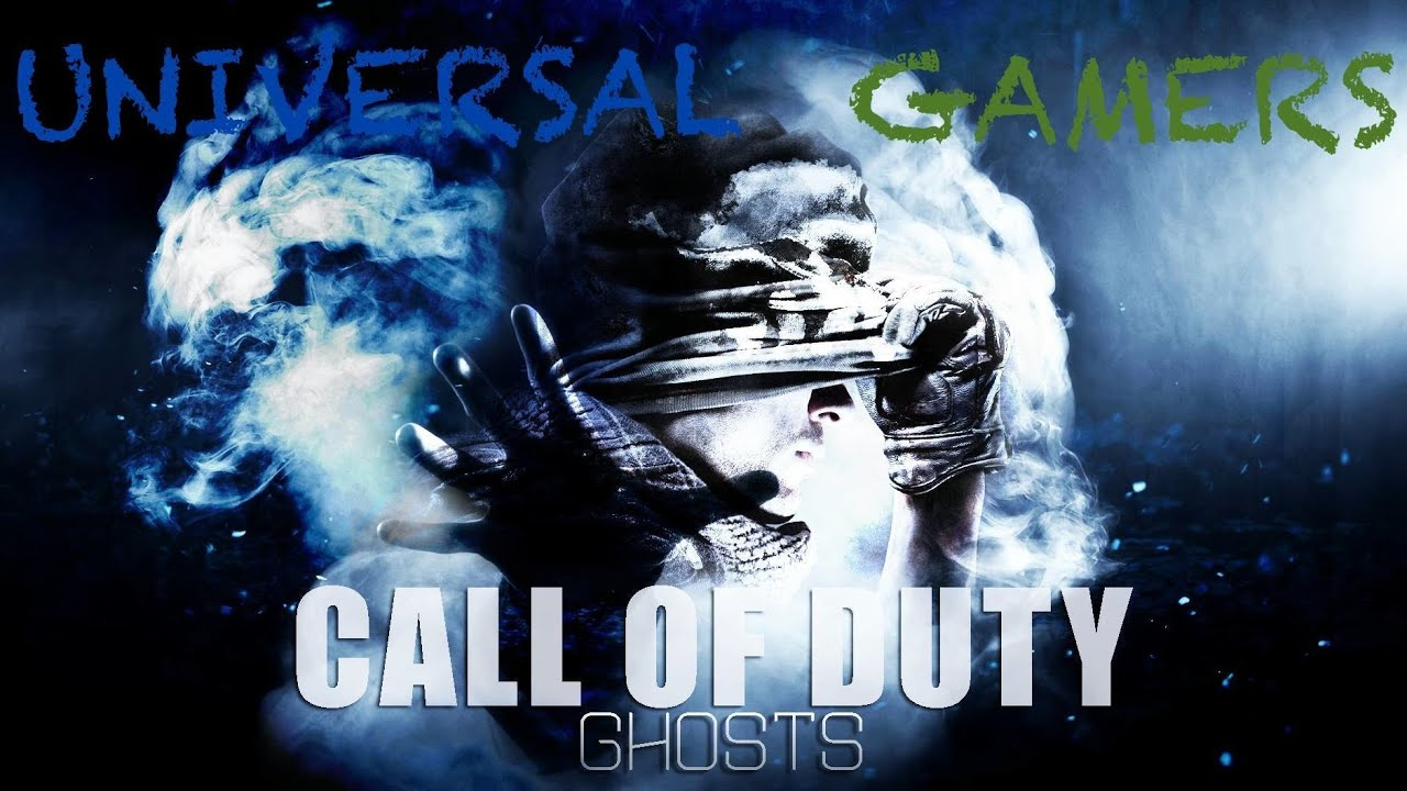 Call Of Duty Ghosts Gameplay Online In Italiano Gioco Delle