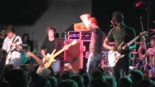 August Burns Red - The Seventh Trumpet (Live)