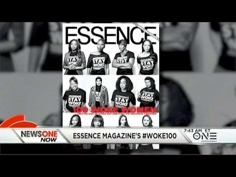 Essence Magazine Unveils Its First-Ever