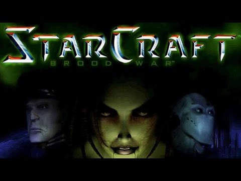 Download The Starcraft Story Part 2: Broodwar