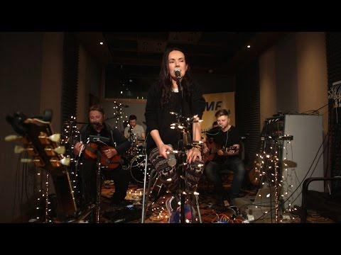 Kasia Kowalska - Wyrzuć ten gniew (Poplista Plus Live Sessions)
