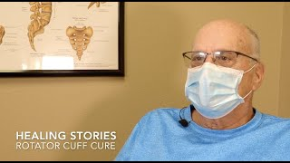 Healing Stories - Rotator Cuff Cure