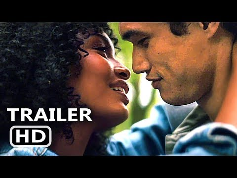 THE SUN IS ALSO A STAR Official Trailer (2019) Yara Shahidi, Charles Melton Romantic Movie HD