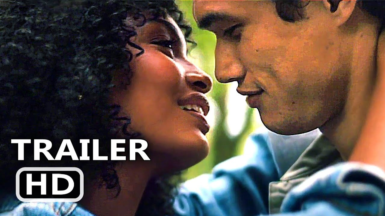 The Sun Is Also A Star Official Trailer 2019 Yara -9756