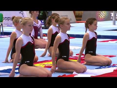 2017 Cottbus World Cup - Finals - Day 2