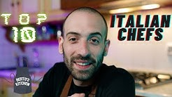 Berto S Kitchen Youtube