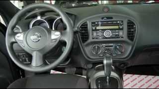 Nissan Juke in Khabarovsk 27RUS - Nissan Automir  - Auto Dealer Media