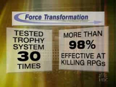 US Army shuns system to combat RPGs - NBC News