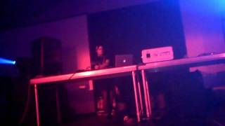 Eric Sneo @ Dkastle 2011 (Villanañe)