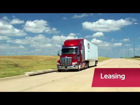 PACCAR Leasing Company