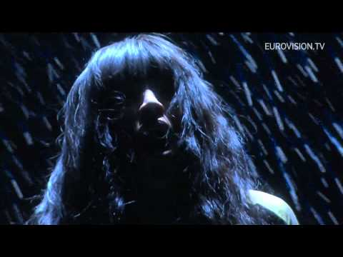 Loreen  Euphoria Sweden 2012 Eurovision  Contest  P Video