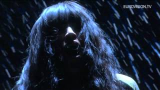 Loreen - Euphoria (Sweden) 2012 Eurovision Song Contest Official Preview Video(Powered by: http://www.eurovision.tv Loreen will represent Sweden at the 2012 Eurovision Song Contest in Baku, Azerbaijan with the song 'Euphoria'., 2012-03-27T14:32:02.000Z)