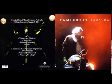 Tamikrest - Outamachek (Live)