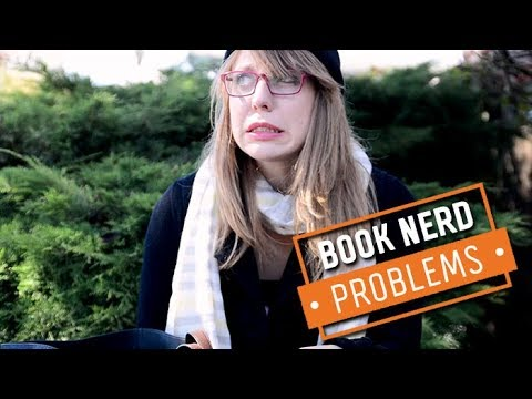 Book Nerd Problems   Having Backups