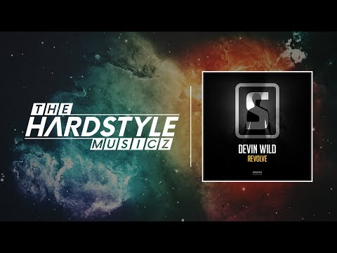 Devin Wild - Revolve (Original Mix)