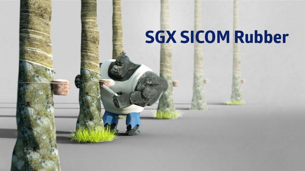Download SGX SICOM Rubber