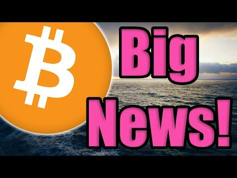 Bakkt Launching July 22nd | Bitcoin Explosion | Fundstrat to Clients: Buy Bitcoin | Binance US thumbnail