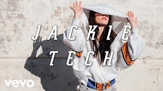 Jackie Tech You Can Have It All Teaser 1