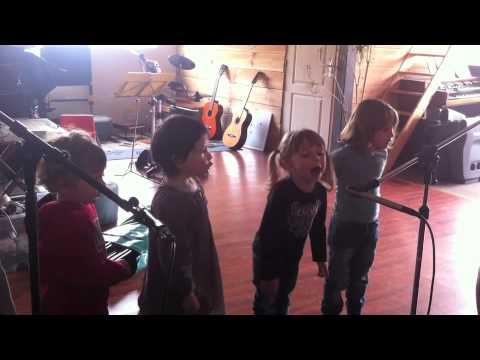 Eveil musical  zicfun juin 2012