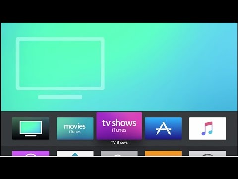 Apple's TV App Review And Overview