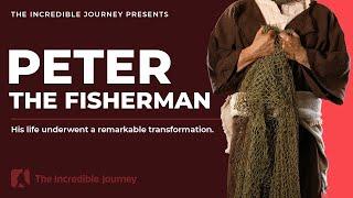 Peter The Fisherman screenshot 5