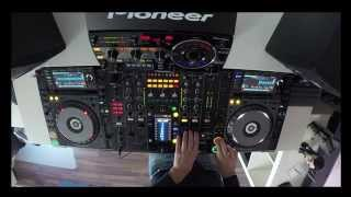 Techno Mix September 2014 by DocMove