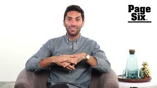 'Catfish' star Nev Schulman shares last-minute holiday gift ideas | Page Six