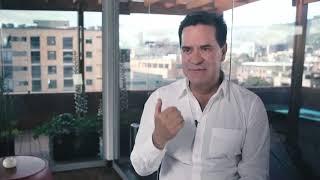 Acuerdo de paz en Colombia - Entrevista Frank Pearl