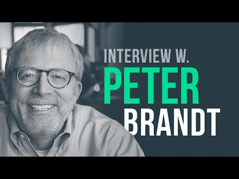 Legendary trader, Peter Brandt – 40+ Years of Extraordinary