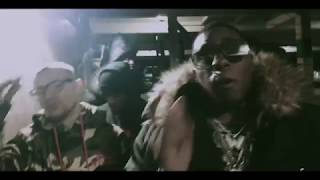 Trill Will x NoxBond - De Serie Official Music Video